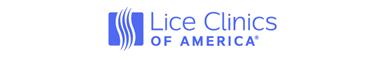 Lice Clinics of America logo