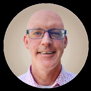 Mike Brown - President and Founder of Rake universal messaging platform