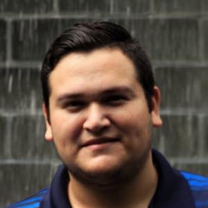 Hector Rodriguez Rake account manager