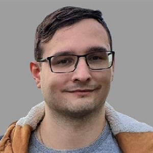 Mycola Yakovliev software development team lead at Rake