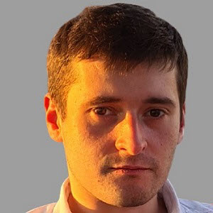 Oleh Buhaienko Rake software development team lead