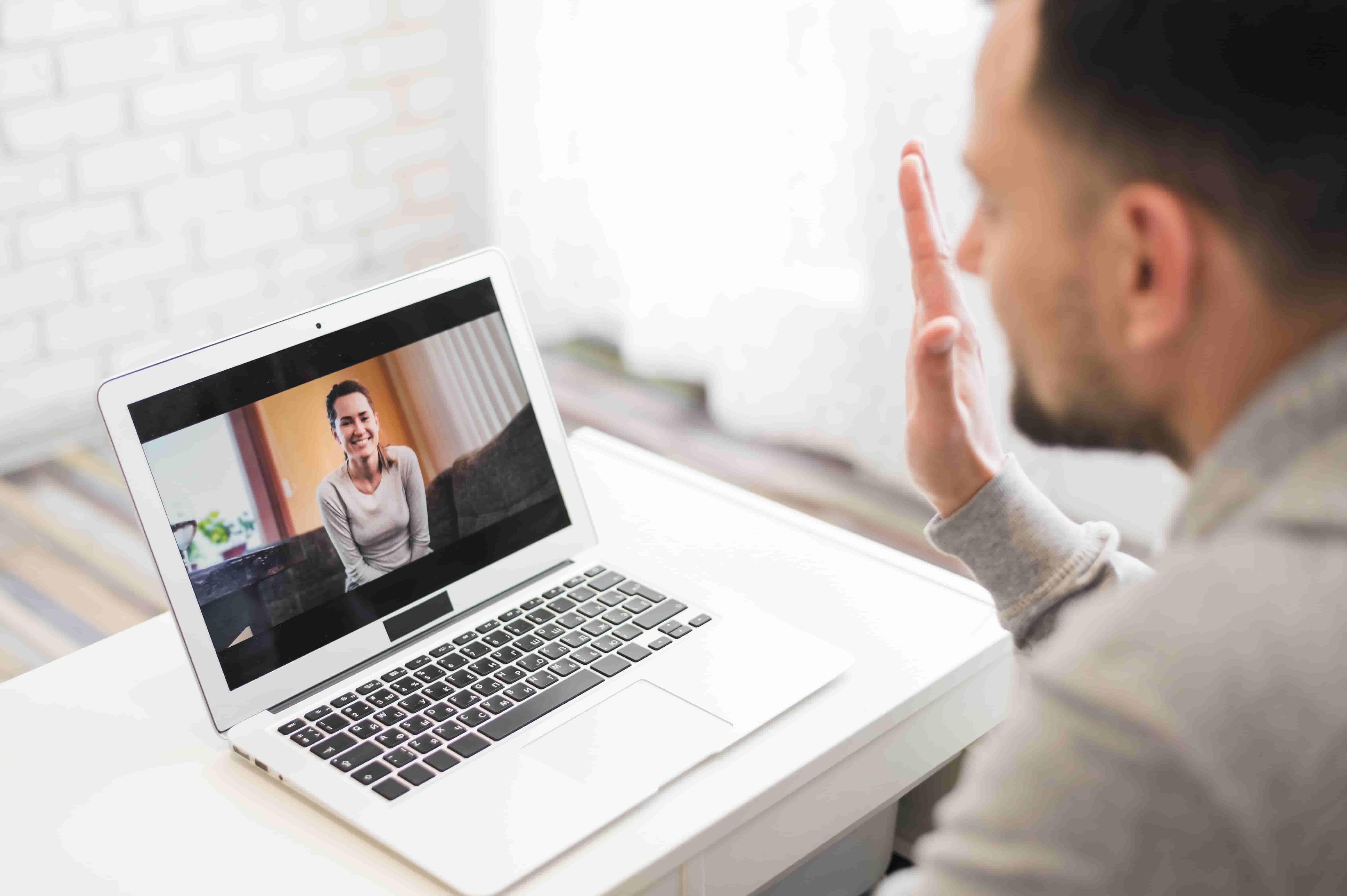 hi webcam