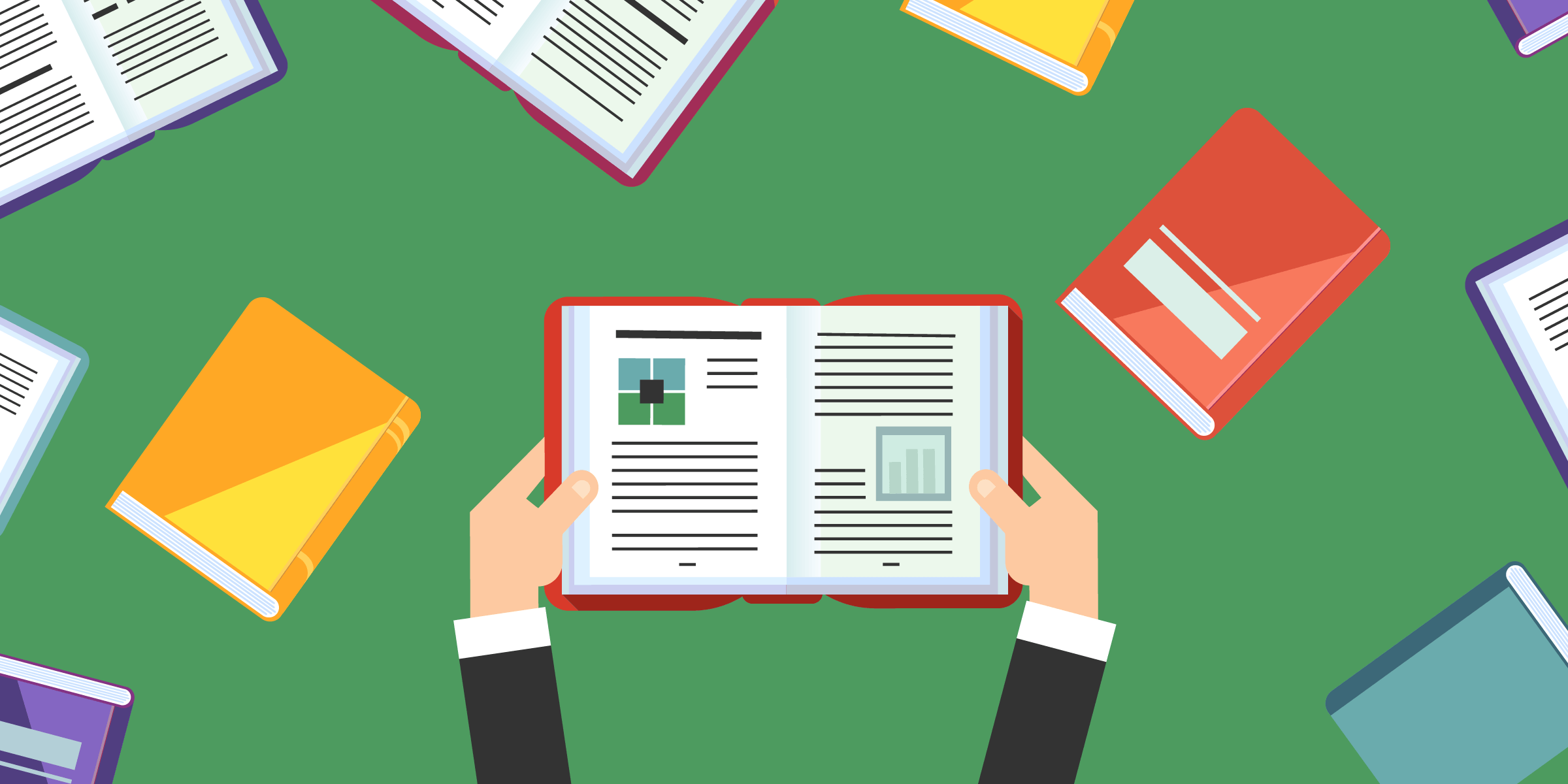 The Content Strategist's Reading List