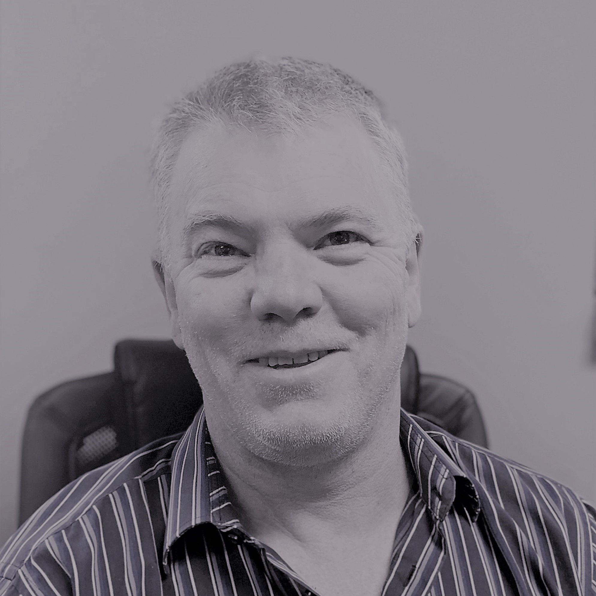 Sean Naude - Chief Technical Officer at Clear Access