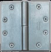 silver hinge