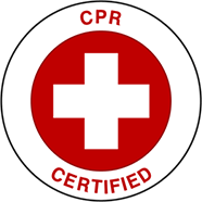 CPR Certified logo