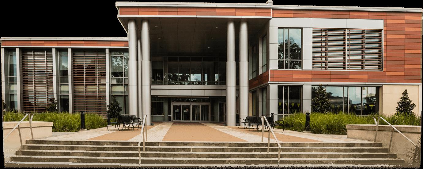 LSU Rec Center