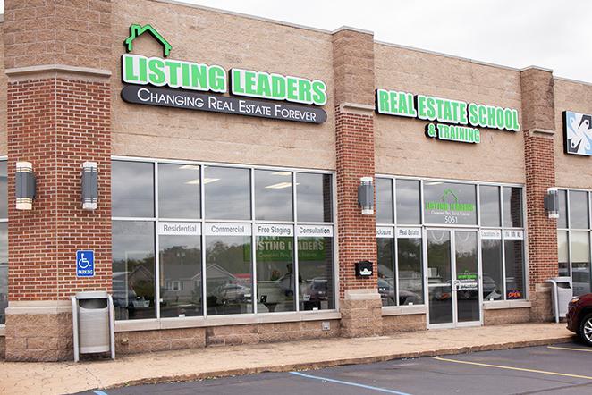 Listing Leaders Merrillville office