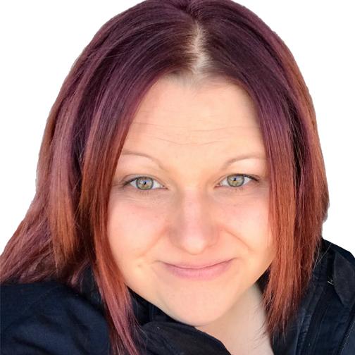 Kristin Mitchell headshot