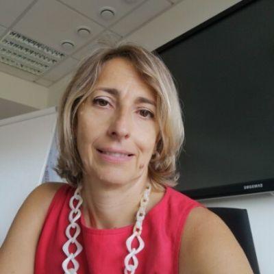 Daniella Melissari