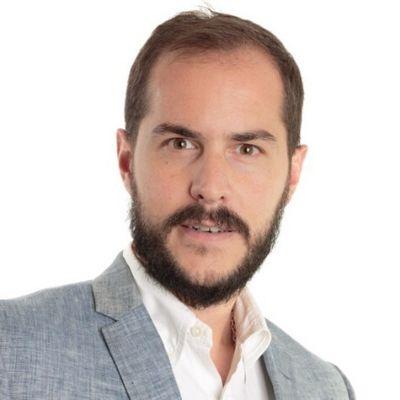 Mario Raimundo Rodriguez Gaziglia