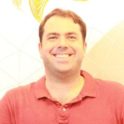 Brian Vorderburg