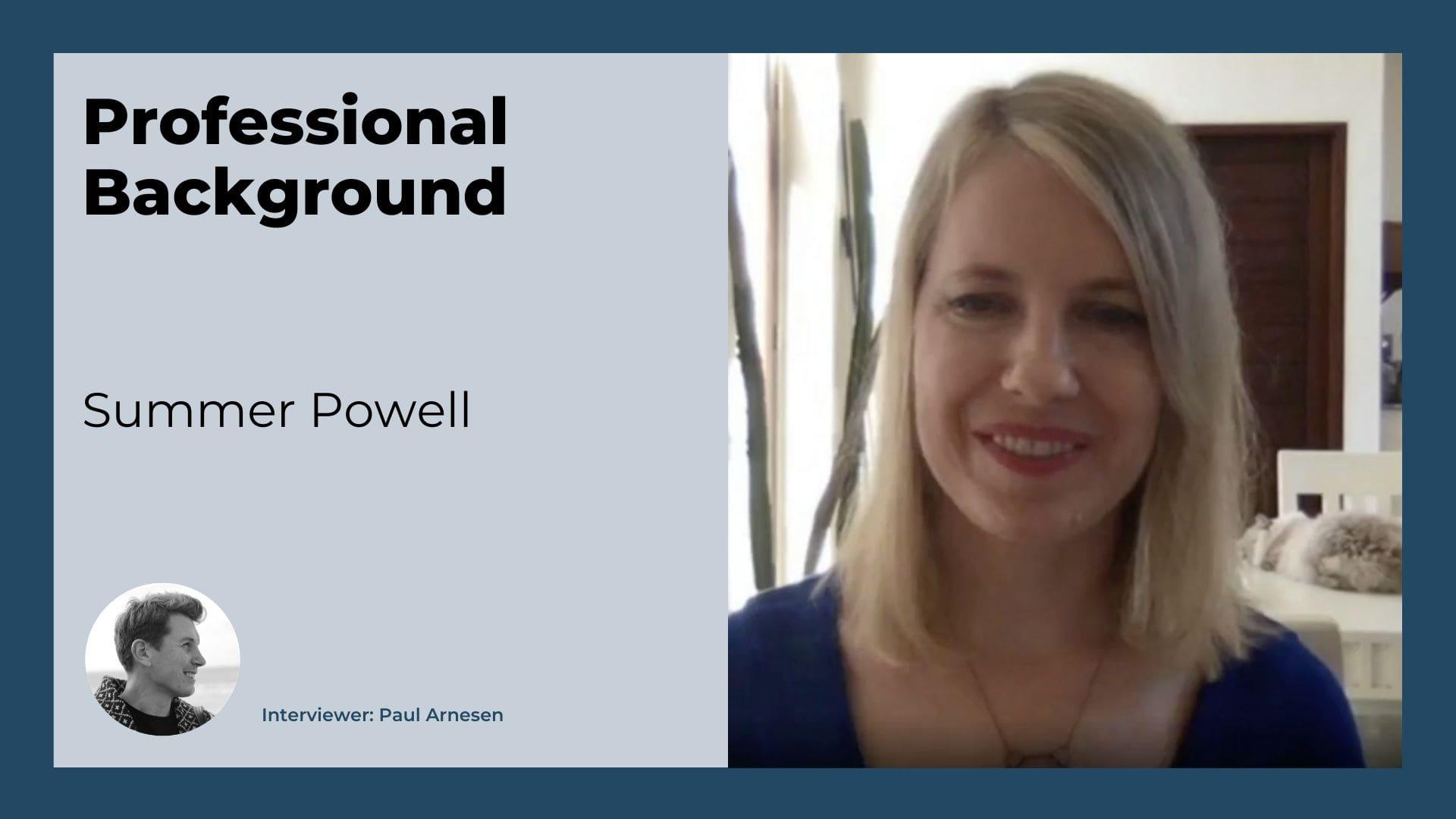 Summer Powell