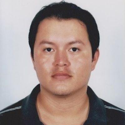Jose Luis Serrano Mejia