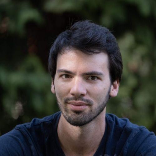Daniel Marosvary