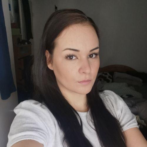 Krisztina Wagner