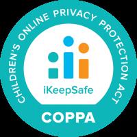 COPPA Badge