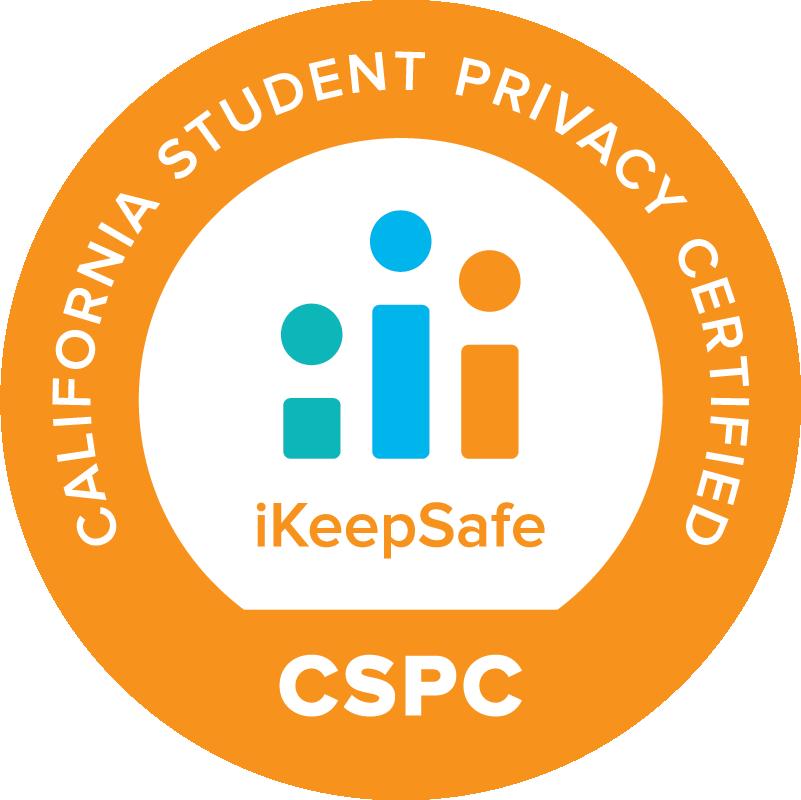 CSPC Badge