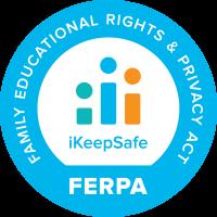 FERPA Badge