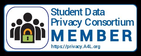 Student Data Privacy Consortium Badge