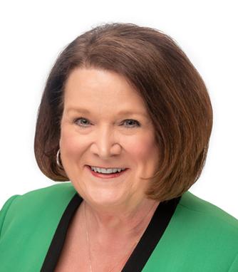 Sheryl Abshire Headshot