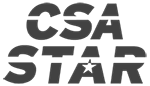 CSA Star Badge