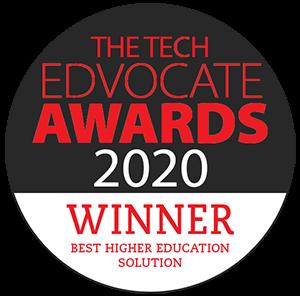 Tech Edvocate Awards 2020 Winner