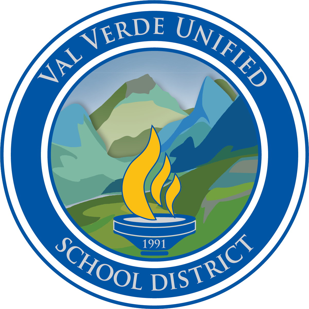 Val Verde Unified SD