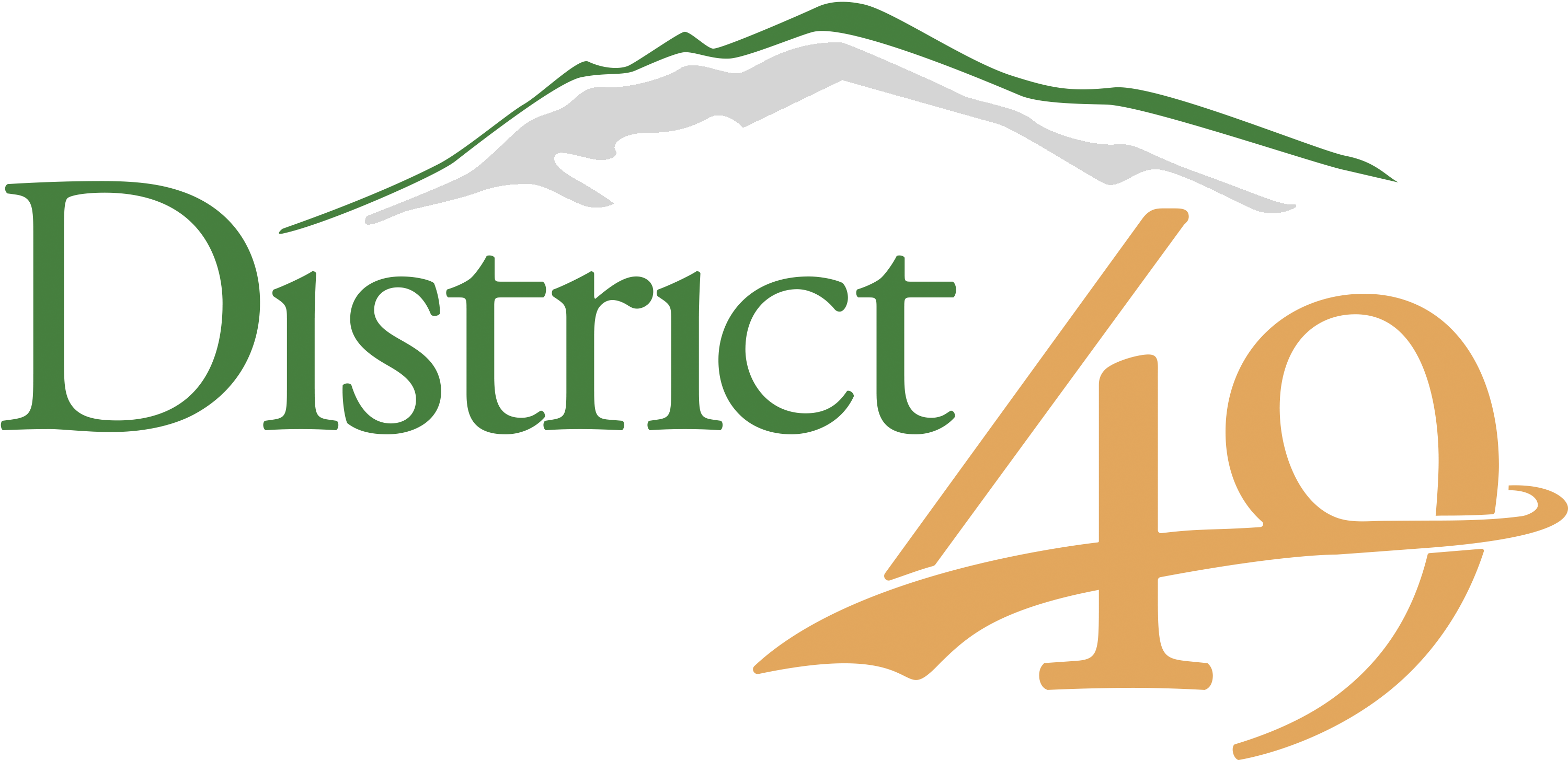Colorado District 49