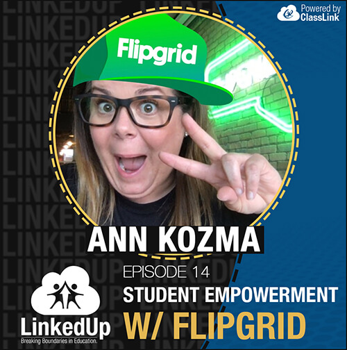Student Empowerment With Flipgrid
