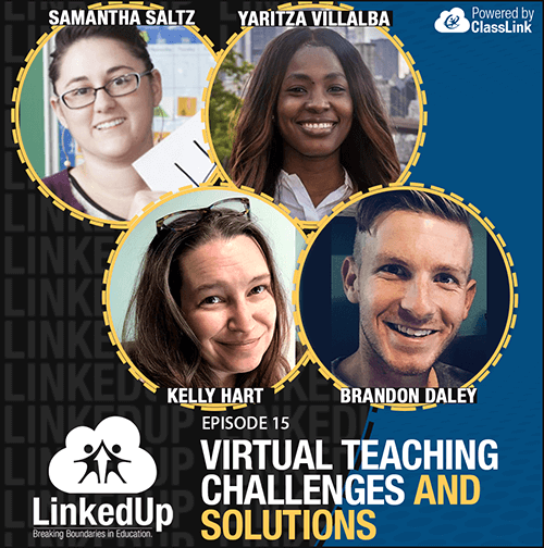 Virtual Teaching Challenges and Solutions