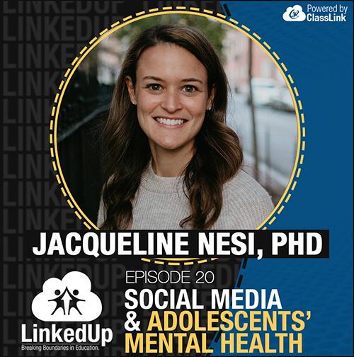 Social Media and Adolescents' Mental Health