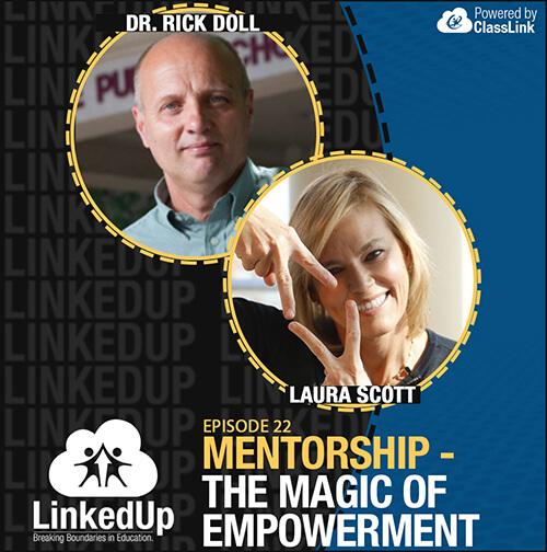 Mentorship - The Magic of Empowerment