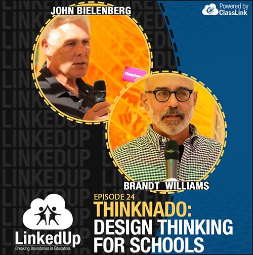 Thinknado: Design Thinking for Schools