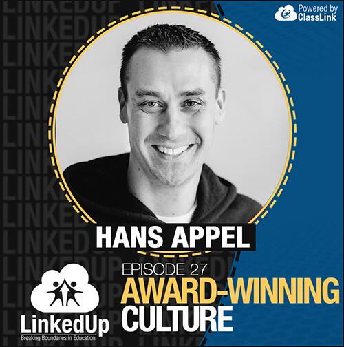 Award-Winning Culture