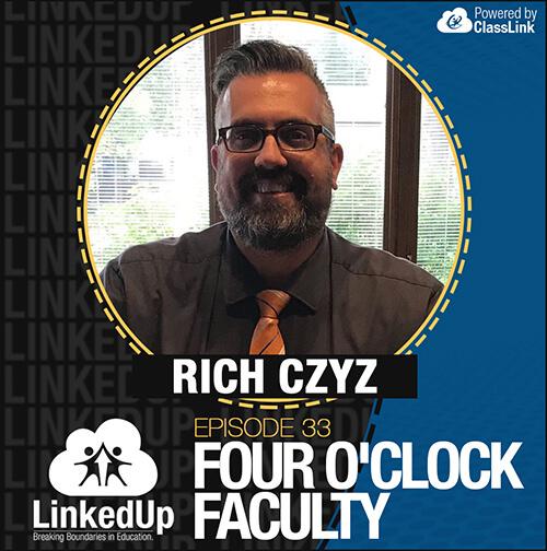 Four O'Clock Faculty