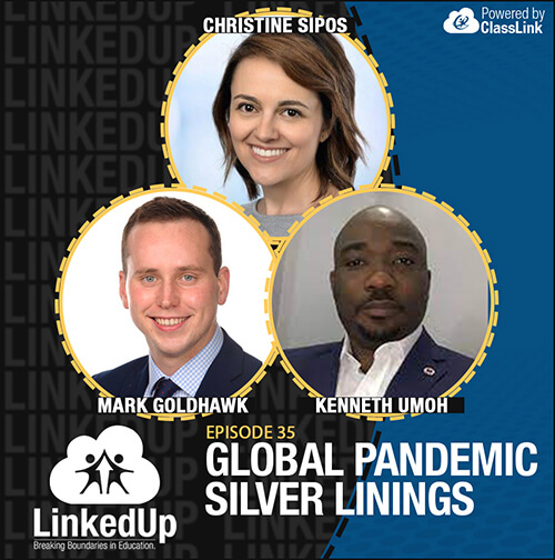 Global Pandemic Silver Linings