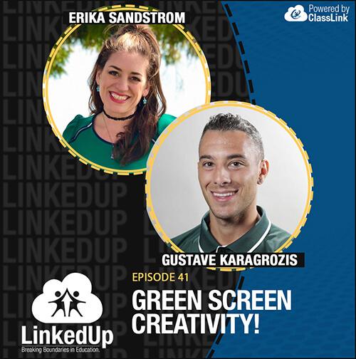 Green Screen Creativity!
