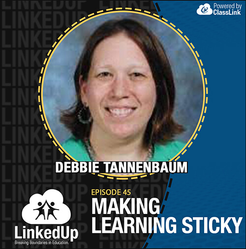 Making Learning Sticky