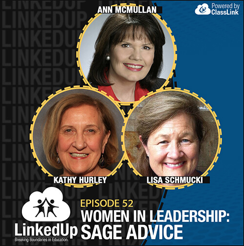 Women in Leadership: Sage Advice