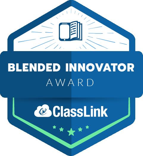 Blended Learning Innovator