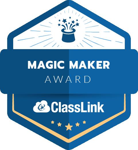 ClassLink Magic Maker