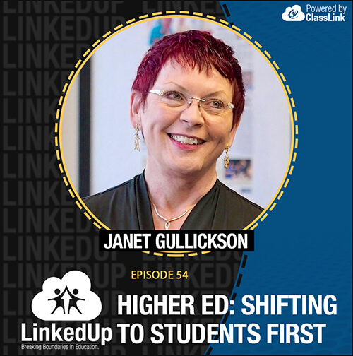 Higher Ed: Shifting to Students First