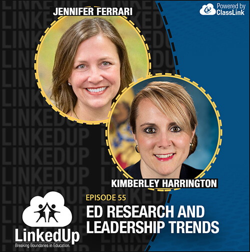 Ed Research and Leadership Trends