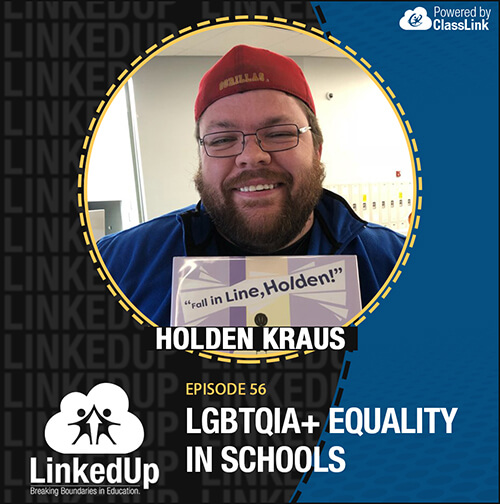 LGBTQIA+ Equality in Schools