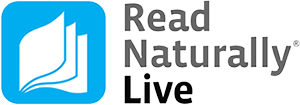 Read Naturally Live