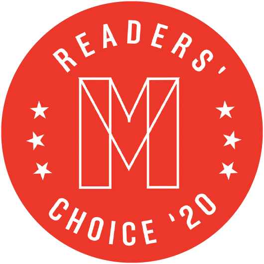 Hilton Head Monthly's Readers' Choice '20
