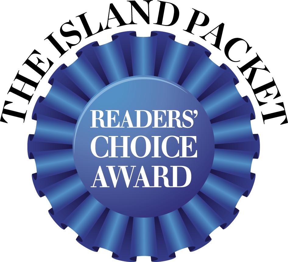 The Island Packet Readers' Choice Award