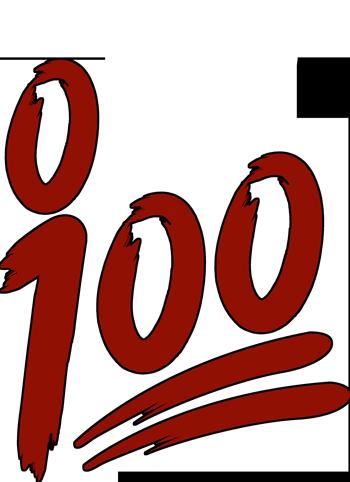 0to100 Logo