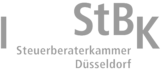 steuerberaterkammer duesseldorf logo